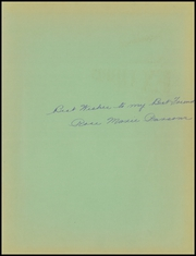 Page 3, 1940 Edition, Charles E Gorton High School - Promenade Yearbook (Yonkers, NY) online yearbook collection