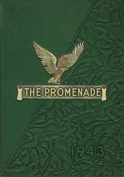 1943 Edition, Charles E Gorton High School - Promenade Yearbook (Yonkers, NY)