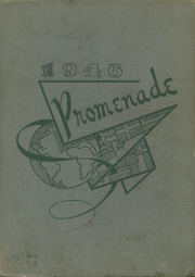 1946 Edition, Charles E Gorton High School - Promenade Yearbook (Yonkers, NY)