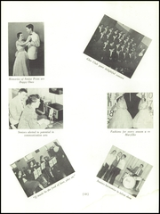 Page 15, 1958 Edition, St Marys High School - Gael Yearbook (Manhasset, NY) online yearbook collection