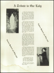 Page 4, 1958 Edition, St Marys High School - Gael Yearbook (Manhasset, NY) online yearbook collection
