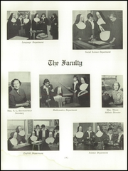 Page 8, 1958 Edition, St Marys High School - Gael Yearbook (Manhasset, NY) online yearbook collection