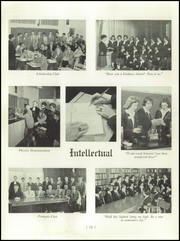 Page 14, 1959 Edition, St Marys High School - Gael Yearbook (Manhasset, NY) online yearbook collection