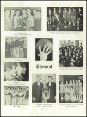 Page 16, 1959 Edition, St Marys High School - Gael Yearbook (Manhasset, NY) online yearbook collection