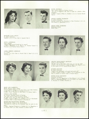 Page 17, 1959 Edition, St Marys High School - Gael Yearbook (Manhasset, NY) online yearbook collection
