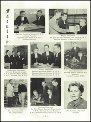 Page 8, 1959 Edition, St Marys High School - Gael Yearbook (Manhasset, NY) online yearbook collection