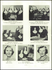 Page 9, 1959 Edition, St Marys High School - Gael Yearbook (Manhasset, NY) online yearbook collection
