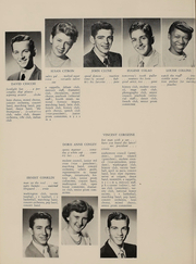 Page 11, 1953 Edition, Peekskill High School - Crimson and Blue Yearbook (Peekskill, NY) online yearbook collection