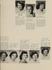 Page 12, 1953 Edition, Peekskill High School - Crimson and Blue Yearbook (Peekskill, NY) online yearbook collection
