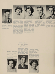 Page 13, 1953 Edition, Peekskill High School - Crimson and Blue Yearbook (Peekskill, NY) online yearbook collection