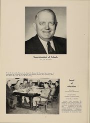 Page 5, 1953 Edition, Peekskill High School - Crimson and Blue Yearbook (Peekskill, NY) online yearbook collection