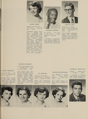 Page 8, 1953 Edition, Peekskill High School - Crimson and Blue Yearbook (Peekskill, NY) online yearbook collection