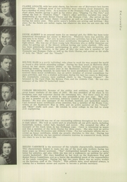 Page 12, 1935 Edition, Malverne High School - Oracle Yearbook (Malverne, NY) online yearbook collection