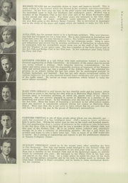 Page 14, 1935 Edition, Malverne High School - Oracle Yearbook (Malverne, NY) online yearbook collection