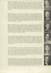 Page 15, 1935 Edition, Malverne High School - Oracle Yearbook (Malverne, NY) online yearbook collection