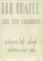 Page 7, 1935 Edition, Malverne High School - Oracle Yearbook (Malverne, NY) online yearbook collection