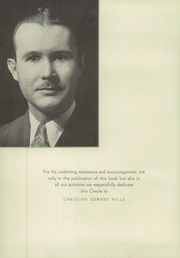 Page 8, 1935 Edition, Malverne High School - Oracle Yearbook (Malverne, NY) online yearbook collection