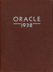 Page 1, 1938 Edition, Malverne High School - Oracle Yearbook (Malverne, NY) online yearbook collection