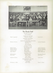 Page 14, 1938 Edition, Malverne High School - Oracle Yearbook (Malverne, NY) online yearbook collection