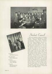Page 14, 1943 Edition, Malverne High School - Oracle Yearbook (Malverne, NY) online yearbook collection