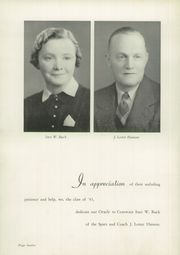 Page 16, 1943 Edition, Malverne High School - Oracle Yearbook (Malverne, NY) online yearbook collection