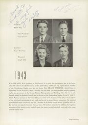 Page 17, 1943 Edition, Malverne High School - Oracle Yearbook (Malverne, NY) online yearbook collection