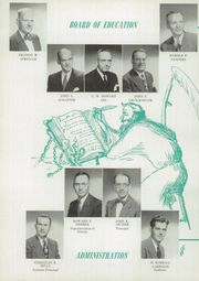 Page 10, 1952 Edition, Malverne High School - Oracle Yearbook (Malverne, NY) online yearbook collection