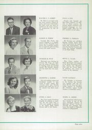 Page 13, 1952 Edition, Malverne High School - Oracle Yearbook (Malverne, NY) online yearbook collection