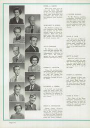 Page 14, 1952 Edition, Malverne High School - Oracle Yearbook (Malverne, NY) online yearbook collection