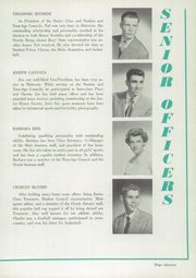 Page 17, 1952 Edition, Malverne High School - Oracle Yearbook (Malverne, NY) online yearbook collection