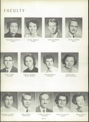 Page 12, 1957 Edition, Malverne High School - Oracle Yearbook (Malverne, NY) online yearbook collection