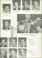 Page 16, 1957 Edition, Malverne High School - Oracle Yearbook (Malverne, NY) online yearbook collection