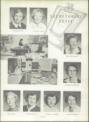 Page 17, 1957 Edition, Malverne High School - Oracle Yearbook (Malverne, NY) online yearbook collection