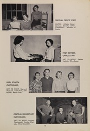 Page 17, 1955 Edition, Depew High School - Sentinel Yearbook (Depew, NY) online yearbook collection