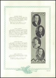 Page 13, 1932 Edition, Norwich High School - Archive Yearbook (Norwich, NY) online yearbook collection
