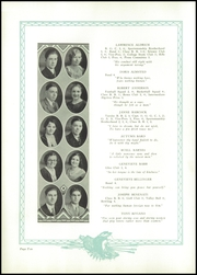 Page 14, 1932 Edition, Norwich High School - Archive Yearbook (Norwich, NY) online yearbook collection
