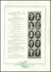 Page 15, 1932 Edition, Norwich High School - Archive Yearbook (Norwich, NY) online yearbook collection