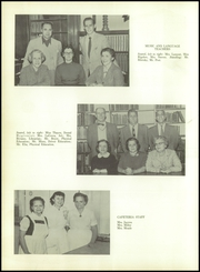 Page 10, 1958 Edition, Norwich High School - Archive Yearbook (Norwich, NY) online yearbook collection