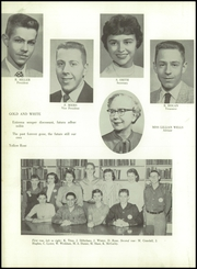 Page 12, 1958 Edition, Norwich High School - Archive Yearbook (Norwich, NY) online yearbook collection