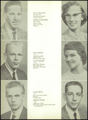 Page 14, 1958 Edition, Norwich High School - Archive Yearbook (Norwich, NY) online yearbook collection
