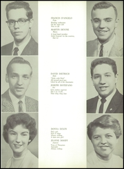 Page 17, 1958 Edition, Norwich High School - Archive Yearbook (Norwich, NY) online yearbook collection
