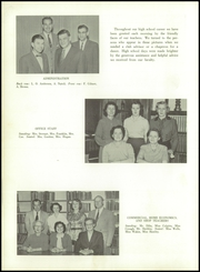Page 8, 1958 Edition, Norwich High School - Archive Yearbook (Norwich, NY) online yearbook collection