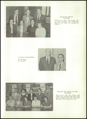 Page 9, 1958 Edition, Norwich High School - Archive Yearbook (Norwich, NY) online yearbook collection
