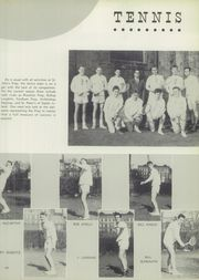 Page 149, 1952 Edition, St Johns Preparatory School - Prep Shadows Yearbook (Brooklyn, NY) online yearbook collection