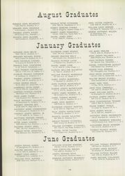 Page 152, 1952 Edition, St Johns Preparatory School - Prep Shadows Yearbook (Brooklyn, NY) online yearbook collection