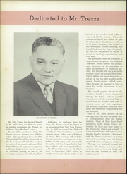 Page 10, 1959 Edition, St Johns Preparatory School - Prep Shadows Yearbook (Brooklyn, NY) online yearbook collection