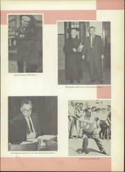 Page 11, 1959 Edition, St Johns Preparatory School - Prep Shadows Yearbook (Brooklyn, NY) online yearbook collection