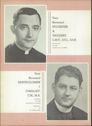 Page 14, 1959 Edition, St Johns Preparatory School - Prep Shadows Yearbook (Brooklyn, NY) online yearbook collection