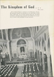 Page 13, 1950 Edition, Sacred Heart High School - Lance Yearbook (Yonkers, NY) online yearbook collection
