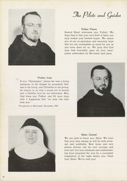 Page 16, 1950 Edition, Sacred Heart High School - Lance Yearbook (Yonkers, NY) online yearbook collection